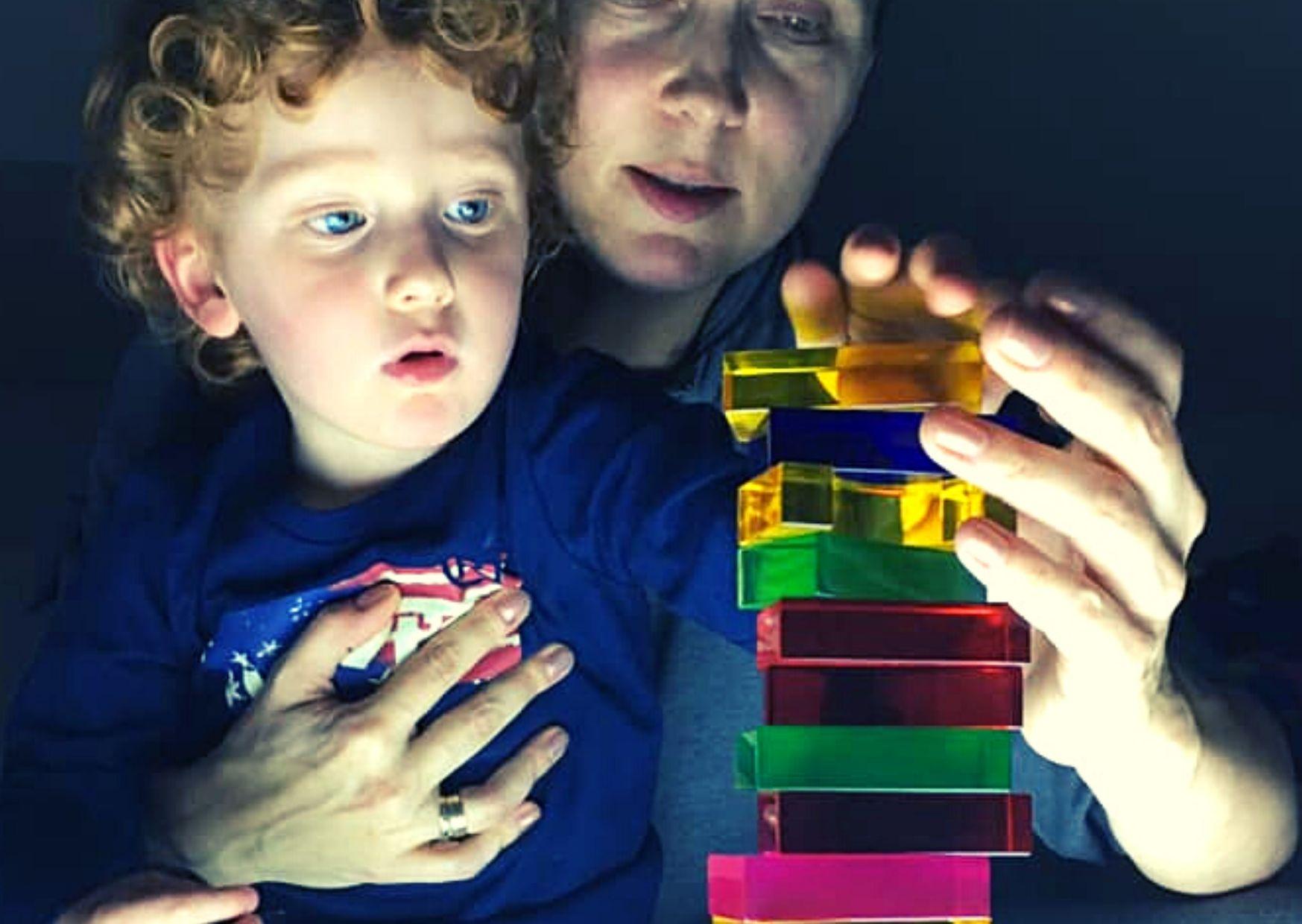 Stymulacja TDCS w ćwiczeniach percepcji wzrokowej na turnusach rehabilitacyjnych dla dzieci.