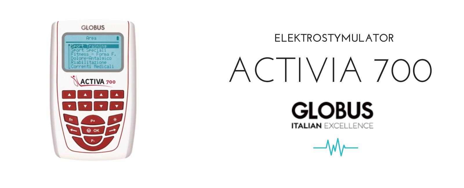 Activia700 Elektrostymulators Marki Globus Wykorzystywany W Terapii Dzieci I Rehabulitacji Miesni Twarzy.jpg