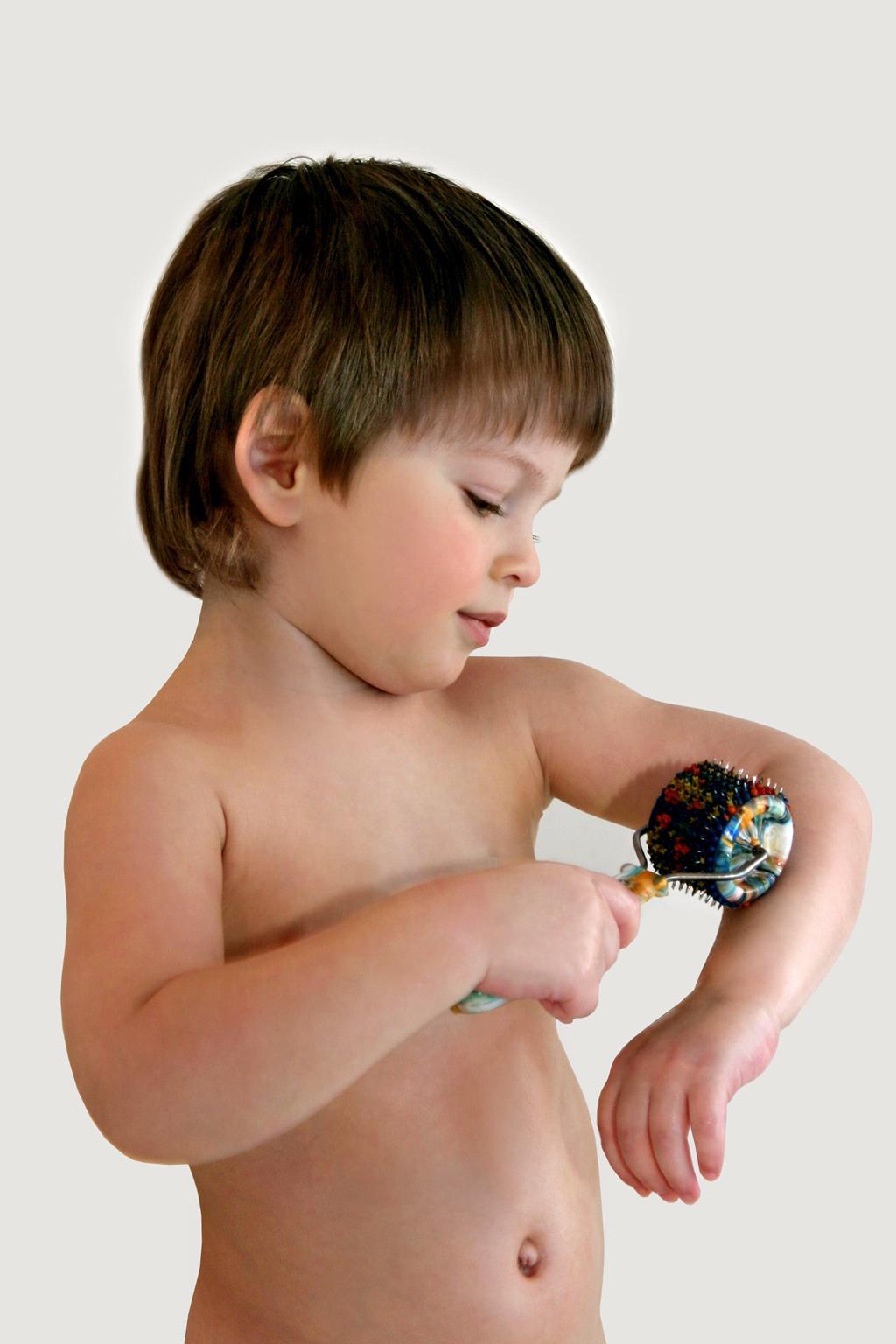 Aplikator Lyapko Walek Sensoryczny Do Terapii Nadwrazliwosci U Dzieci