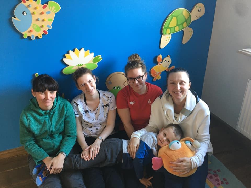 Fizjoterapia I Rehabilitacja Dziecieca W Centrum Rehabilitacji Libold We Wroclawiu