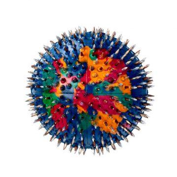 Kolorowa Pileczka Wieloiglowa Aplikator Sensosryczny Lyapko W Ksztalcie Pileczki