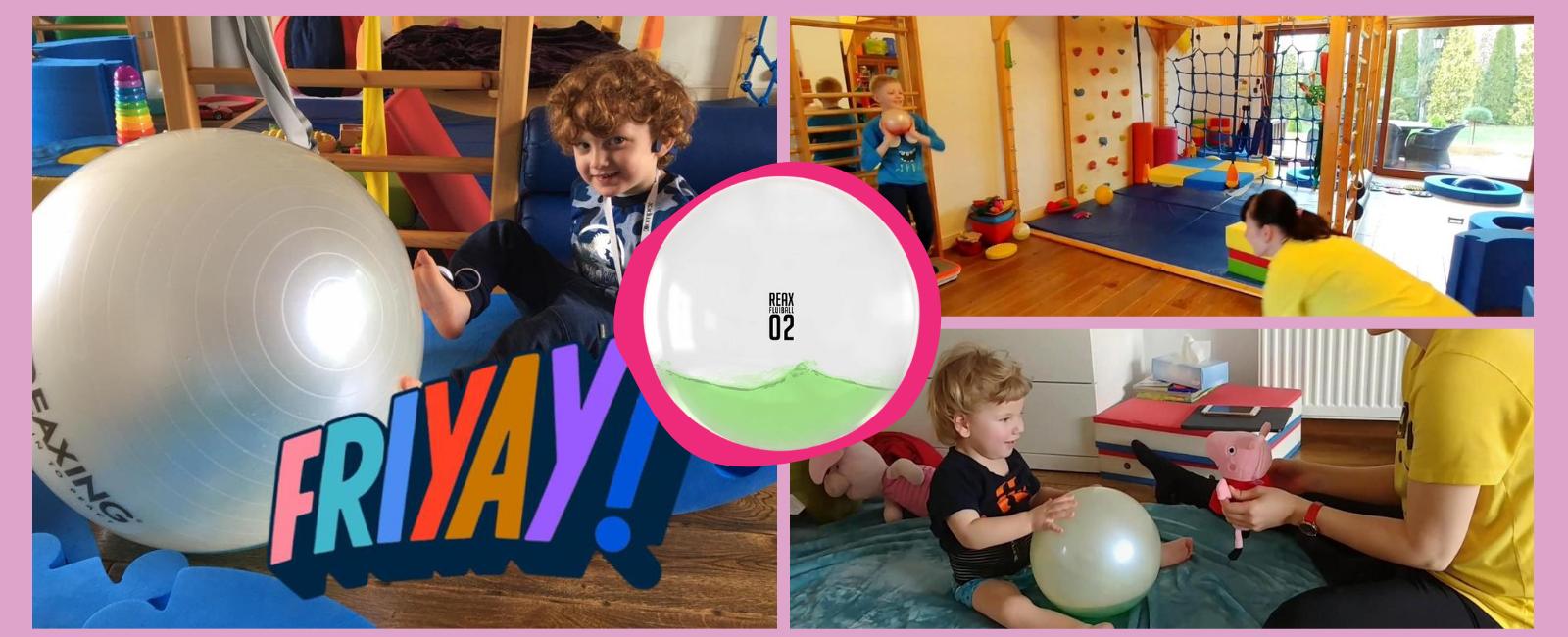 Reax Fluiball Kreatywne Pilki Do Rehabilitacji Dzieci.jpg