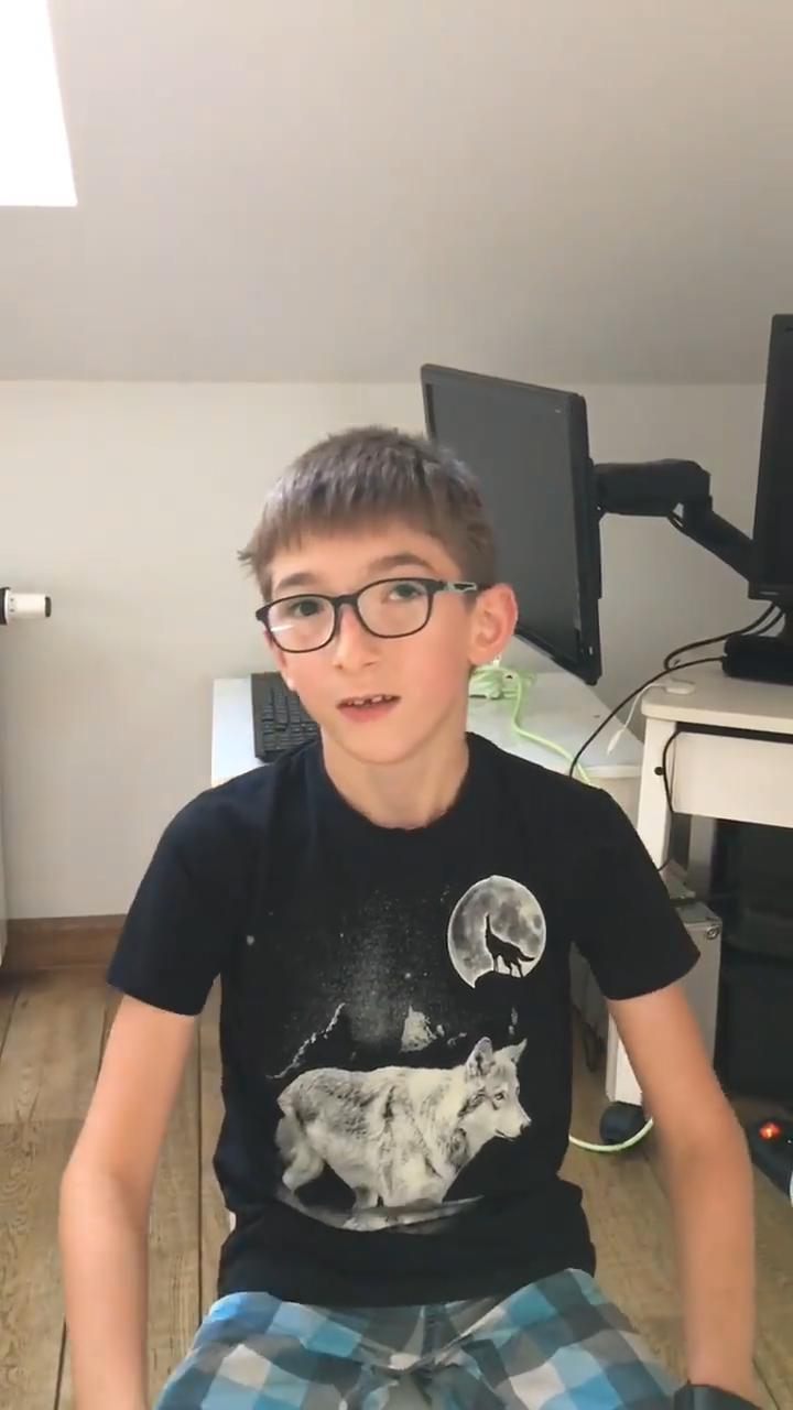 Terapia percepcji wzrokowej TDCS – wywiad z Mateuszem na temat efektów terapii.